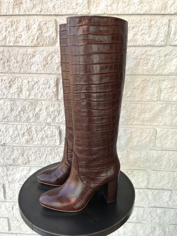 GOLDY TALL BOOT