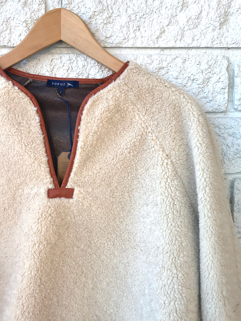LUCIEN PULLOVER