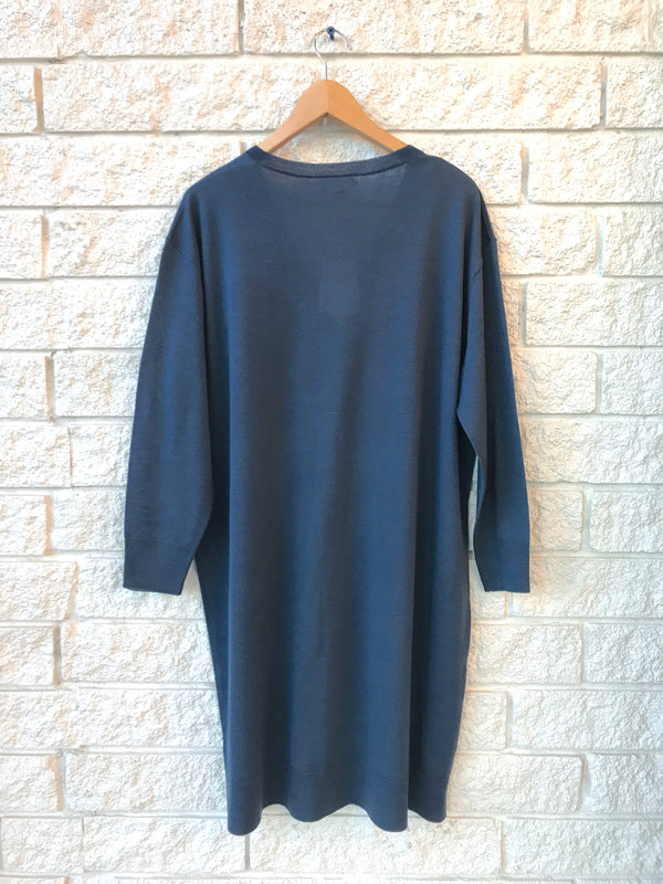 FRANCISCA SWEATER DRESS