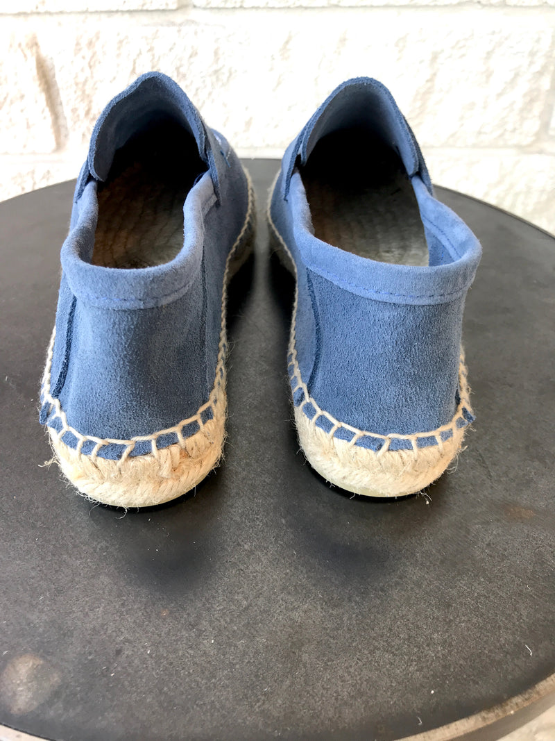 Hamptons Loafers