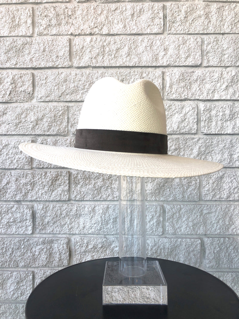 PACKABLE FEDORA-MARCELL