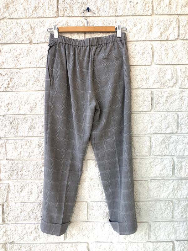 WESTPORT PLAID PANT