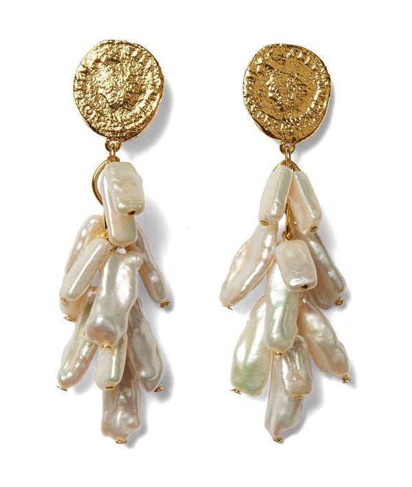 ROMA EARRINGS