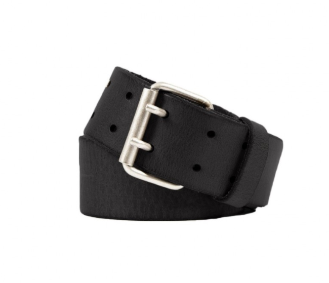 DJUBI BELT-BLACK