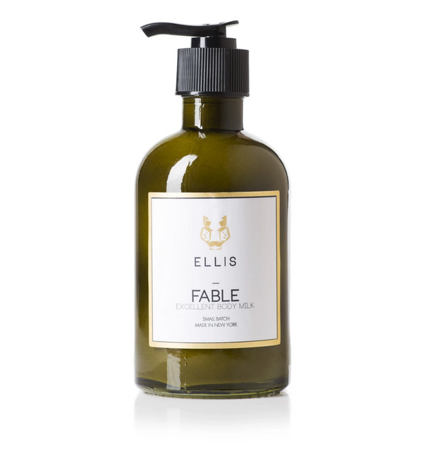 ELLIS EXCELLENT BODY MILK- FABLE