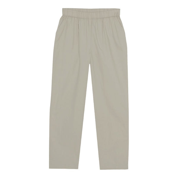 Skall Studio Edgar Pant Pants Light Grey