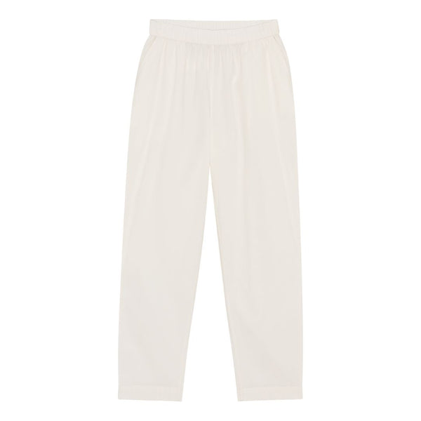 Skall Studio Edgar Pants Pants Light Cream