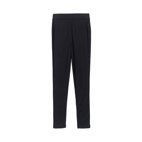 Skall Studio Edie Leggings Leggings Black