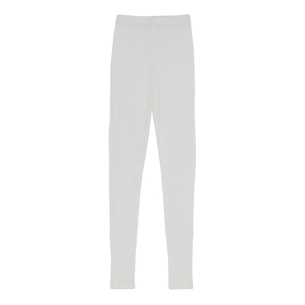 Skall Studio Edie Leggings Leggings Off-White