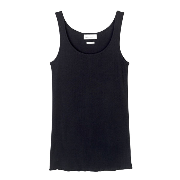 Skall Studio Edie Top Top Black