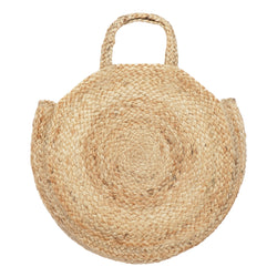 Skall Studio Patti Straw Bag Bag Natural