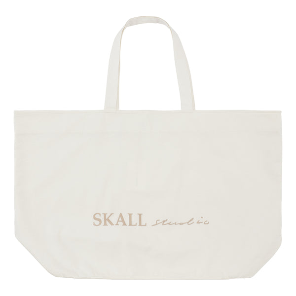 Skall Studio Wally Big Bag Bag Off-White