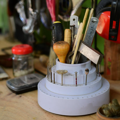 Silversmithing Holiday Club: 14 - 16 July