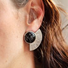 Load image into Gallery viewer, Horus Earrings
