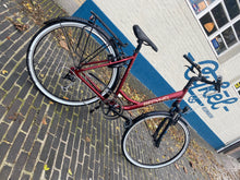 Afbeelding in Gallery-weergave laden, Becykel Custom City Candy Apple Red