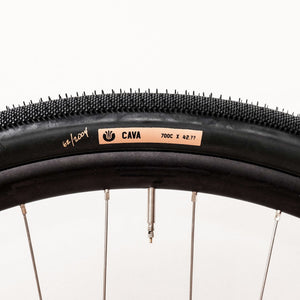 Ultradymamico Gravel Tires 650b x 48mm