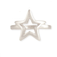 Star of the Universe ring