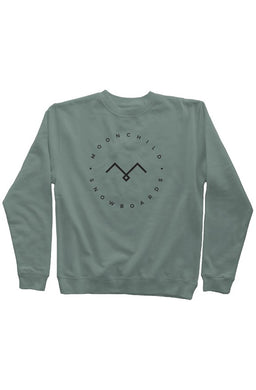 Moonchild Pigment Dyed Sweater