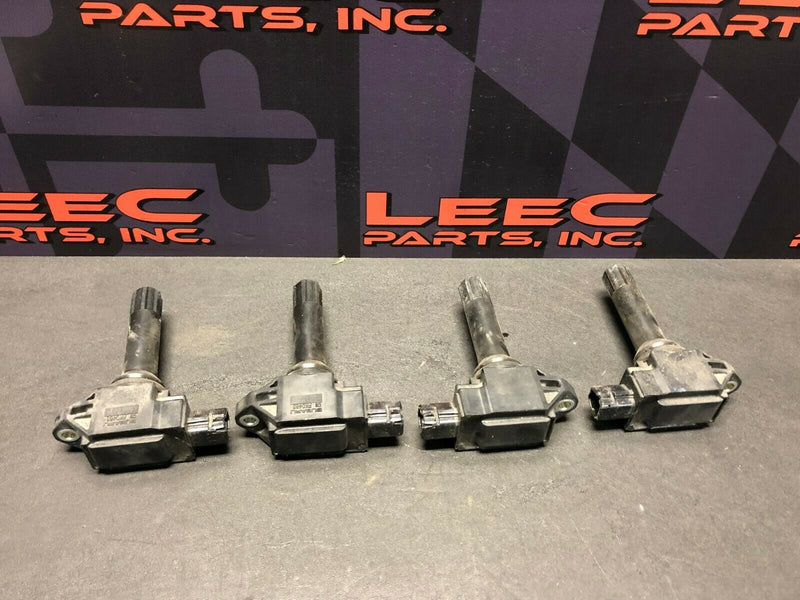 2016 SUBARU WRX OEM IGNITION COIL PACKS 34K