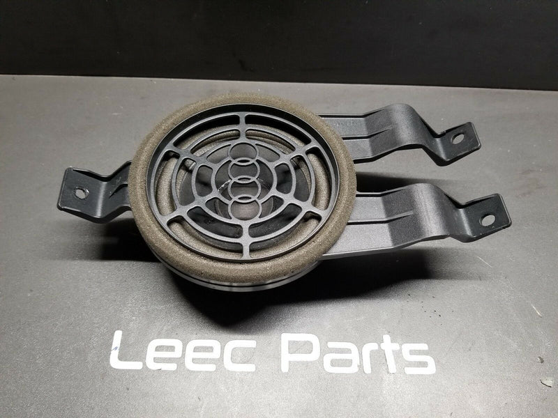 2008 AUDI R8 COUPE V8 OEM SPEAKER ASSEMBLY