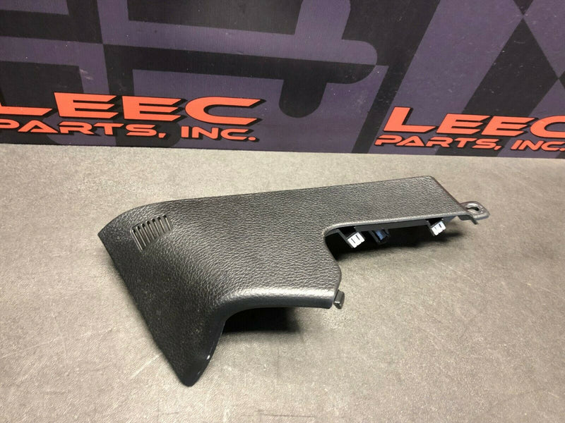 2015 SUBARU WRX STI OEM CONSOLE TRIM PANEL LOWER COVER
