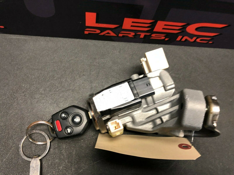 2017 SUBARU WRX OEM IGNITION SWITCH W. KEY