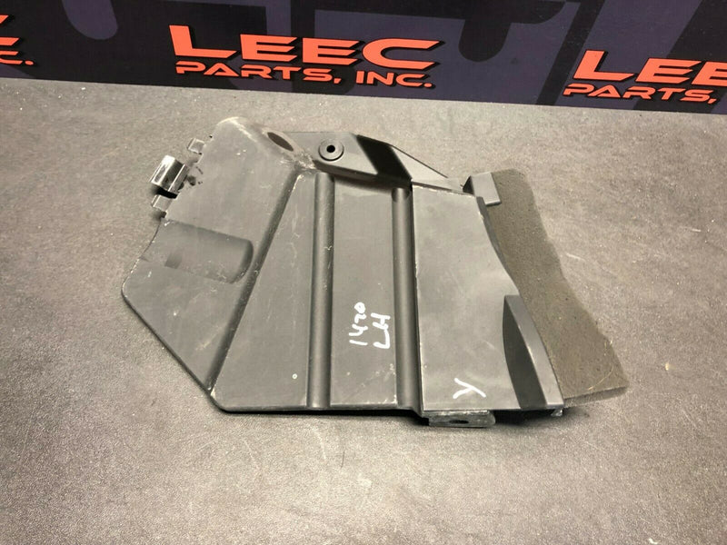 2013 SUBARU BRZ FRS OEM REAR LH DRIVER FENDER LINER SPLASH GUARD