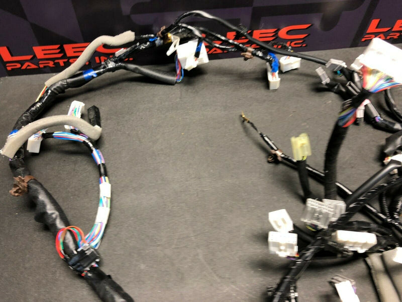 2019 SUBARU WRX STI OEM DASH DASHBOARD WIRING WIRE HARNESS  81302VA980