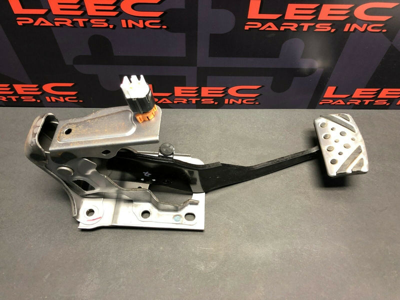 2008 MITSUBISHI EVOLUTION X EVO 10 MR OEM SST BRAKE PEDAL