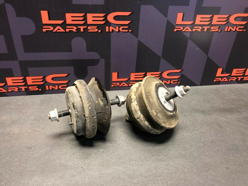 1999 CORVETTE C5 FRC OEM LS1 ENGINE MOTOR MOUNTS