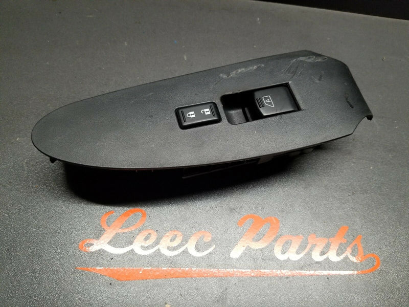 2014 NISSAN 370Z OEM RH PASSENGER WINDOW SWITCH