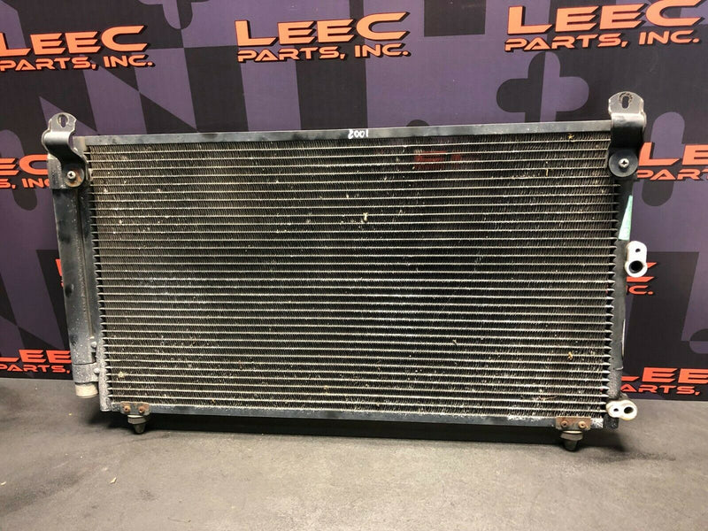 2004 LEXUS IS300 OEM AC A/C AIR CONDITIONING CONDENSER