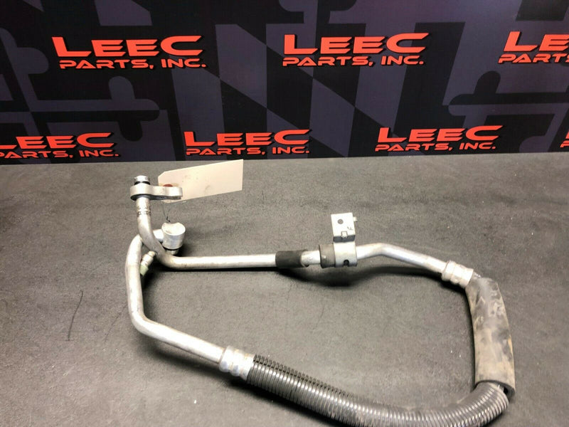 2015 SUBARU WRX STI OEM AC A/C AIR CONDITIONING LINE HOSE