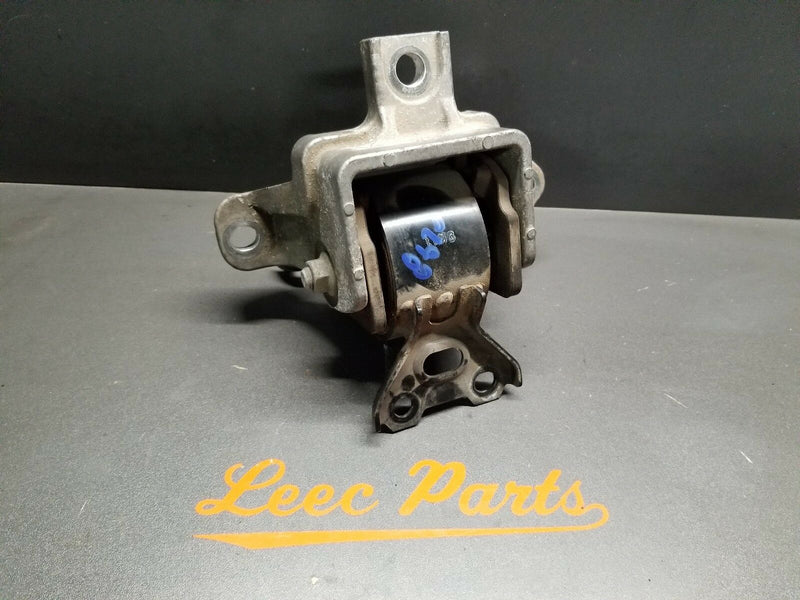 2010 MITSUBISHI LANCER RALLIART OEM 4B11T ENGINE MOTOR TRANSMISSION MOUNT