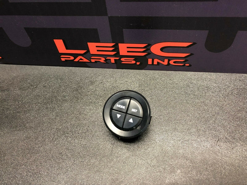 2004 PONTIAC GTO LS1 OEM MODE SET SWITCH ASSY