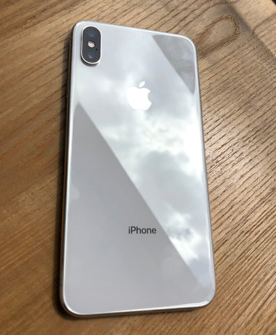 iPhone XS Max Optimo Clevercel