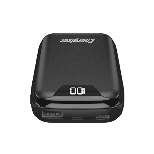 Energizer Power Bank Micro USB/USB-C 10.000mAh Original