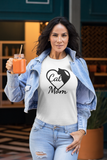 Cat Mom Tee-shirt-Kween Tees-Kween Tees