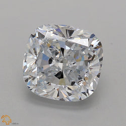 2.01-CARAT Cushion DIAMOND