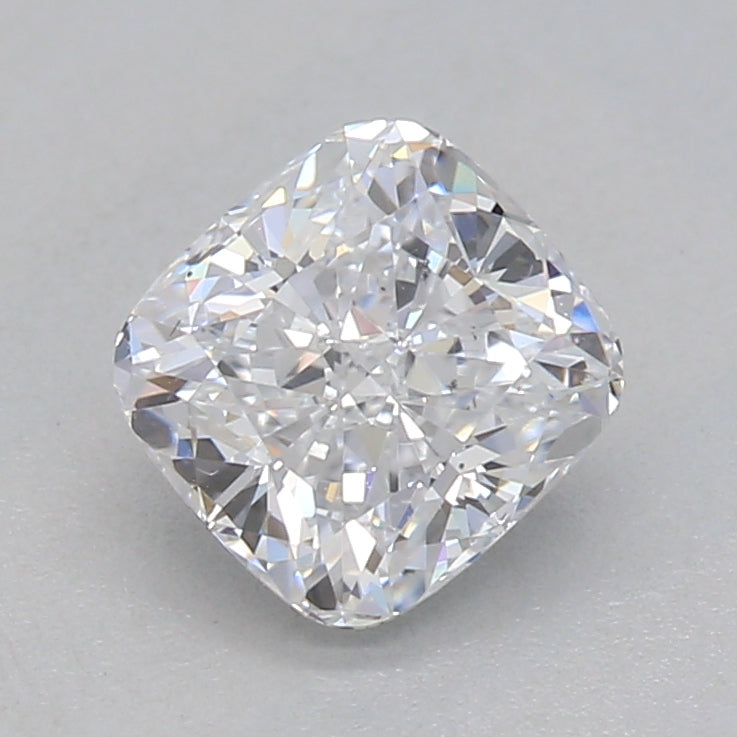 0.71-CARAT Cushion DIAMOND