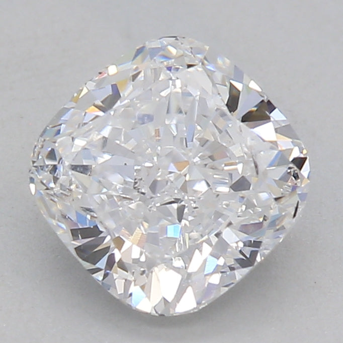 1.01-CARAT Cushion DIAMOND