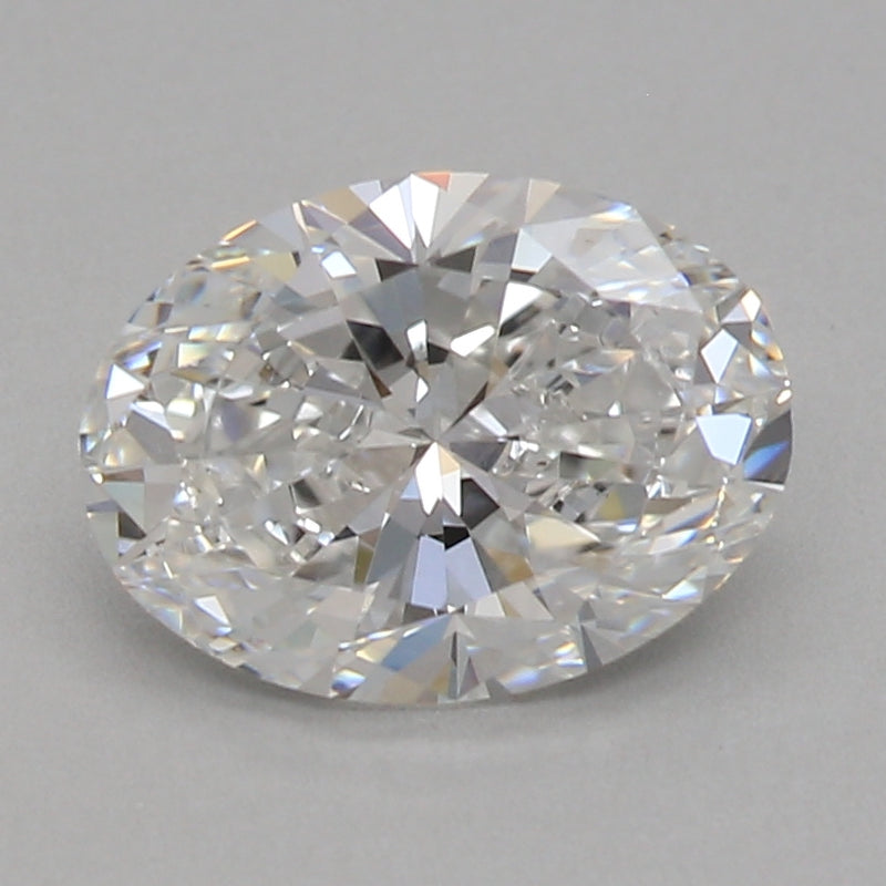 1.02-CARAT Oval DIAMOND