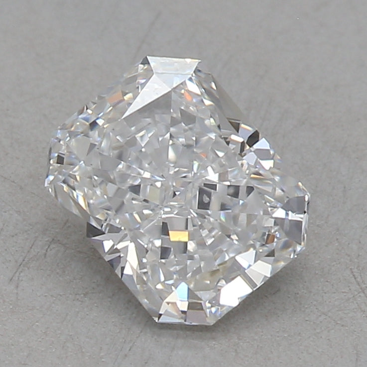 0.71-CARAT RADIANT DIAMOND
