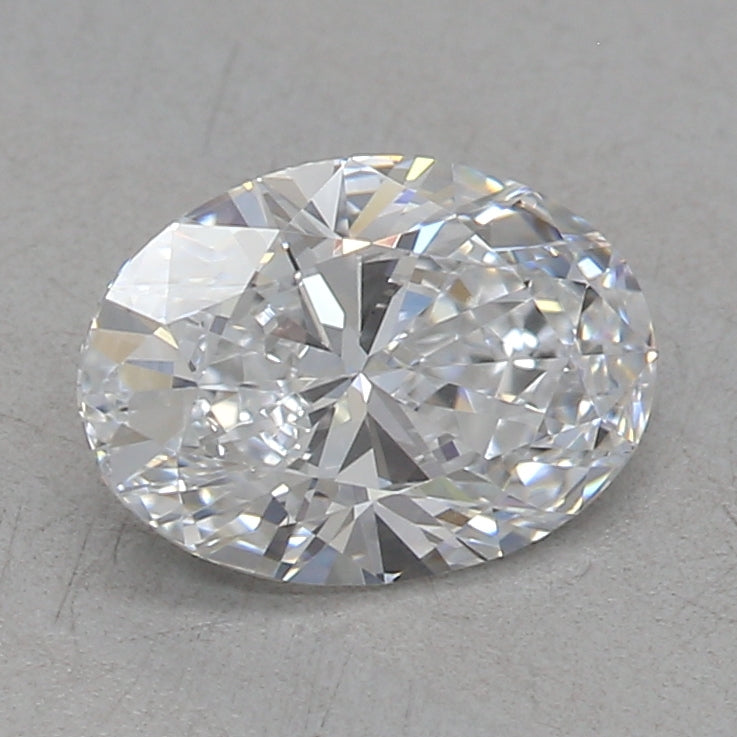 0.64-CARAT Oval DIAMOND