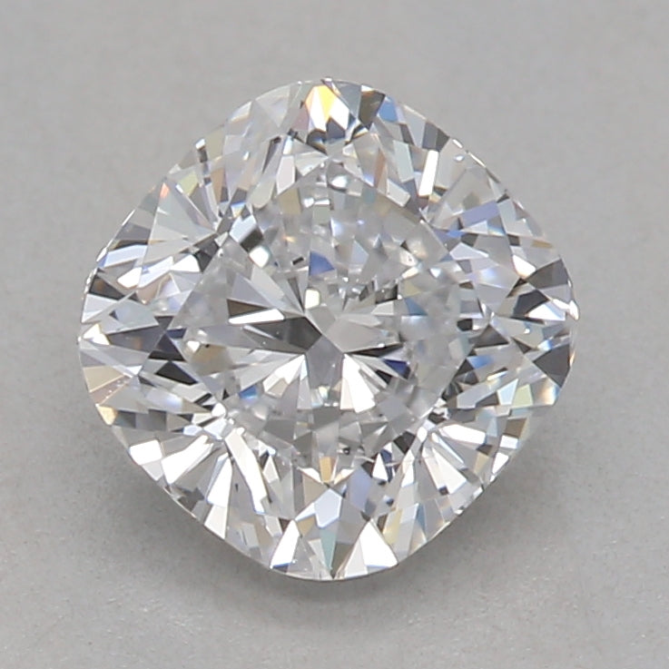 1.02-CARAT Cushion DIAMOND