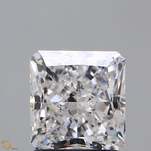 1.5-CARAT RADIANT DIAMOND