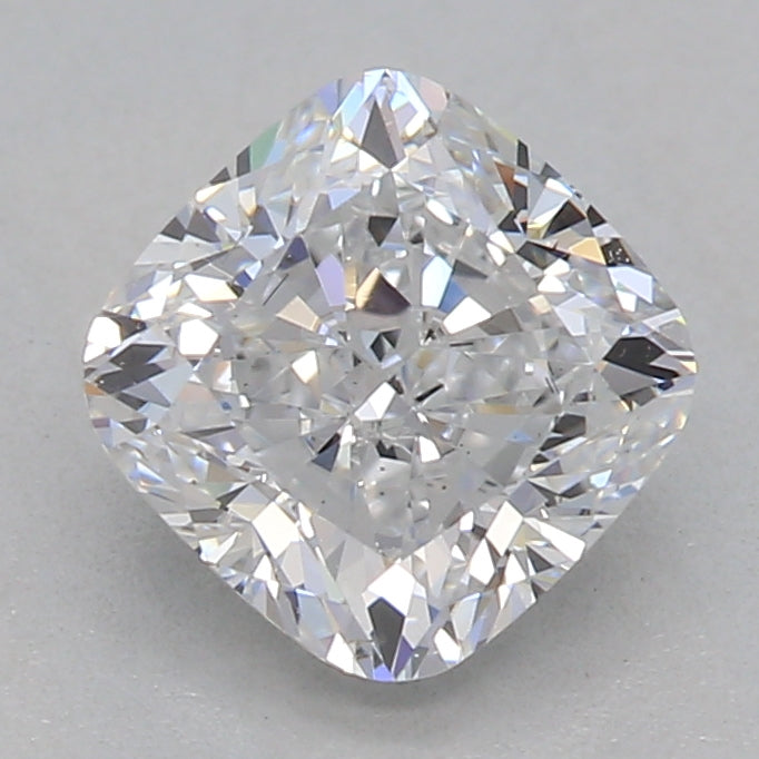 0.98-CARAT Cushion DIAMOND