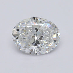 0.52-CARAT Oval DIAMOND