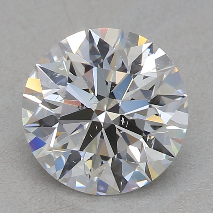 0.7-CARAT Oval DIAMOND