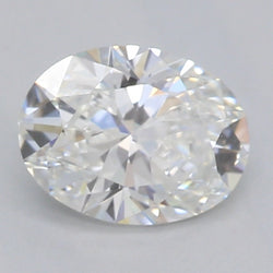 0.4-CARAT Oval DIAMOND